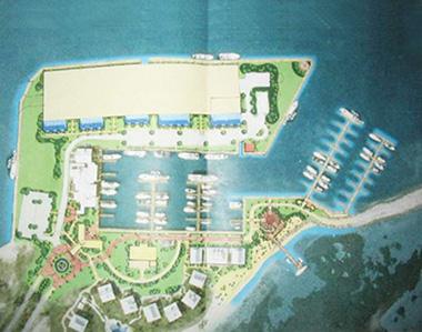 Projects Aero Docks